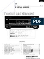 Harman Kardon Avr45 Service Manual