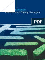 Fixed Income Trading Strategies 2007