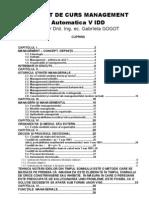 37238554 Suport de Curs Management Automatic a v IDD