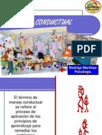 MANEJO_CONDUCTUAL