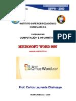 Módulo Word 2007