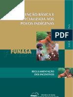 Atenção Básica Indigena