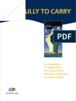 Cargo Operation Book