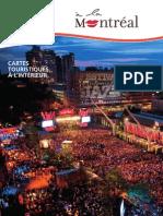 guide montréal