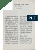 R.sikimic Tehnika Konzervacije Zidnog Zivopisa Kod Italijana