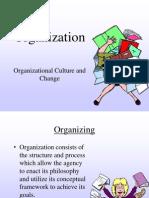 NA 2 Organization Ppt