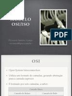 Modelo OSI(ETE)