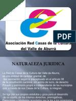 RED Casas de La Cultura