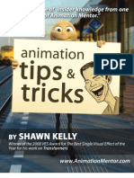 Tips and Tricks eBook