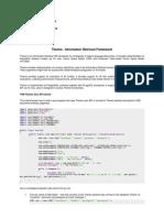 IR - Themis Framework