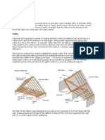 5 Roof Structure