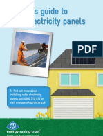 Buyers Guide Solar Pv Panels[1]