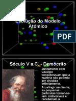 Evolucao Do Modelo Atomico1