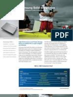 Ssd Datasheet 200804