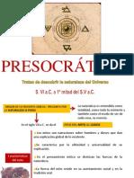 presocraticos-2009-10