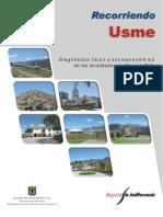 RECORRIENDO USME 2004