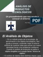 1-Analisis de producto