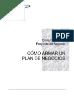 Dossier Plan de Negocios
