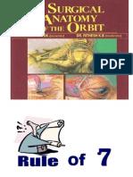 4 Orbit Anat