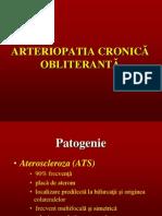 Arterita