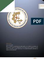 1 - TEORÍA DEL DISEÑO - Elementos del Proceso de la Comunicacion Grafica