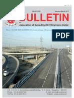 Acce Bulletin