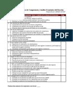 Examen Sobre Política de cia y AED
