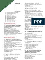 MIR Cardiología - Preguntas y respuestas