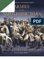 Armies of the Napoleonic Wars