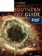 Ellyard Southern Sky Guide