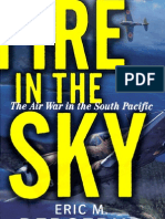 Fire in the Sky - The Air War in the South Pacific