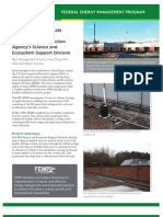 DOE EERE- Air Handler Condensate Recovery