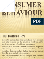 6.Consumer Behaviour[1]