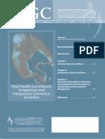 Fetal Healt Survillence SCOG