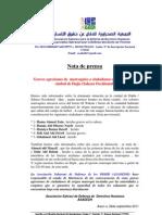 Graves agresiones de  marroquíes a ciudadanos saharauis en la ciudad de Dajla (Sáhara Occidental)