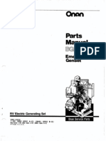 Onan Parts Manual - Bookmark About Wiring Diagram