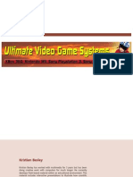 (Sample) Flash MX 2004 Games Most Wanted - Online Gaming With PHP and MYSQL