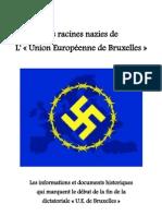 Les Racines Nazies de l'Union Europeenne
