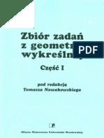 Tomasz.nowakowski Zbior.zadan.z.geometrii.wykreslnej.cz.i