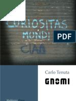 CARLO TENUTA, Gnomi