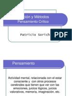Organizaci_n_y_M_todos_-_Primavera_2011_-_05_-_Pensamiento_Cr_tico