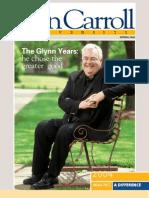 John Carroll University Magazine Spring 2005