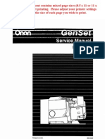 BGDservice Manual