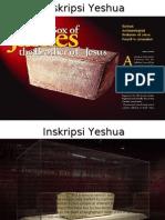 Inskripsi Yeshua