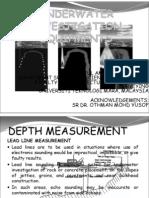Topic2 Underwater Investigations Equipments