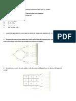 15 actividades de matematicas