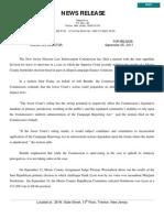 ELEC Press Release 9-26-2011