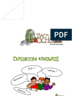 PPT 1 VOCAB Classroom Language