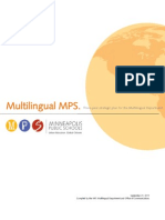 Multilingual MPS
