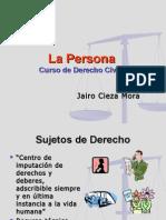 La Persona[1]